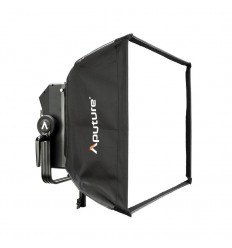 Softbox til Aputure  Nova P300c LED lampe