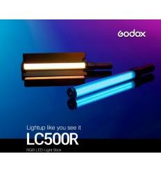 Godox LC 500R LED (3300-5600 Kelvin)