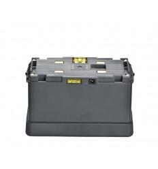 "Elinchrom Quadra Lead-Gel Battery """"ca. 1-2 hverdages leveringstid"""" 0"