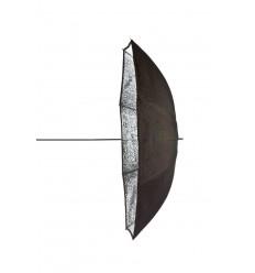 "Elinchrom Eco Silver Umbrella 83 cm """"ca. 1-2 hverdages leveringstid"""" 0"