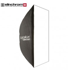Elinchrom Rotalux Softbox 70x70 cm. 0