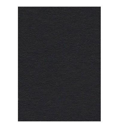 Baggrundspapir - farve: 44 Black - ekstra kraftig 6,2 kg kvalitet - knap 200 gr. pr. kvm. 3