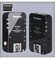Yongnuo YN-622 Transceiver Sæt