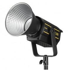 Godox VL-200 kompakt LED video lampe med fjernstyring