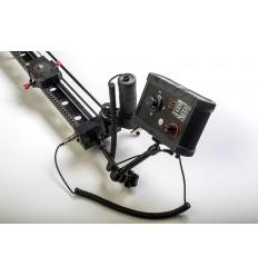 Kamera Slider 120cm Timer