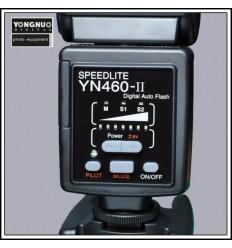 Yongnuo YN-460-II (Ledetal 53 / ISO 200) 0
