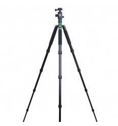 Phottix TA-285A 5 section Aluminum Tripod m. BH-M BallHead 0