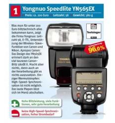 Yongnuo YN-565EX Nikon 0