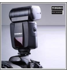 Yongnuo YN-460-II (Ledetal 53 / ISO 200) SONY 0