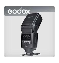 GODOX TT660II kameraflash 0