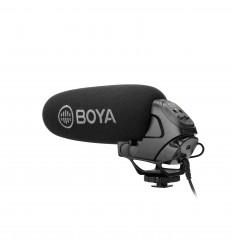 BOYA Mikrofon BY-BM3031 Kondensator 3,5mm
