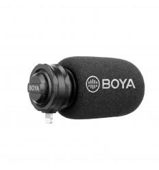BOYA Mikrofon BY-DM200 Kondensator Digital Lightning
