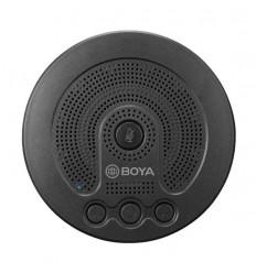 BOYA Mikrofon & Højttaler BY-BMM400 3,5mm - TRRS