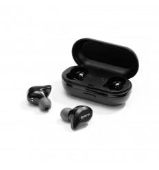 BOYA Hovedtelefon Earbuds BY-AP1-B True Wireless In-Ear Mic Sort
