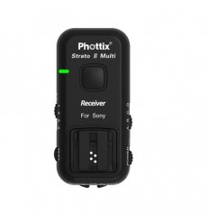 Phottix Strato II Multi 2.4GHz Trigger 5i1 Receiver Sony