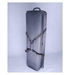 Trolley taske med flere rumdelere 0