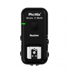 Phottix Strato II Multi 2.4GHz Trigger 5i1 Receiver Nikon 0
