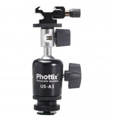 Phottix US-A3 ParaplyHolder 0