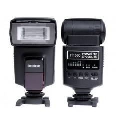 GODOX TT560 kameraflash 0