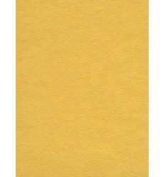 Baggrundspapir - farve: 18 Maize - ekstra kraftig 6,2 kg kvalitet - knap 200 gr. pr. kvm.