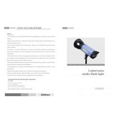 Dansk brugervejledning til LH & TTS flashlamper