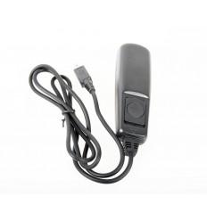 Fjernudløser NE-N2 med 1 m. kabel - til Nikon 0