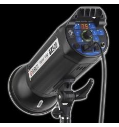 OUBAO DK300 - 300watt Digital Flashlampe - Ledetal 58