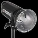 OUBAO DK400 - 400watt Digital Flashlampe - Ledetal 64 0