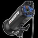 OUBAO DK600 - 600watt Digital Flashlampe - Ledetal 82 0