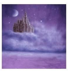walimex pro stofbaggrund 'Dreams',3x6m 0