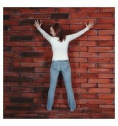 Walimex pro 'bricks' 3x6m 0