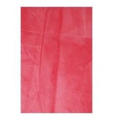 Walimex let stofbaggrund, 3x6m, rød