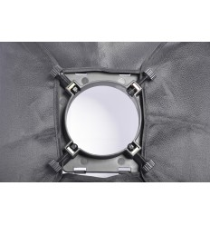 Godox Softbox 60 x 60 cm (incl lille universal speedring adapter)