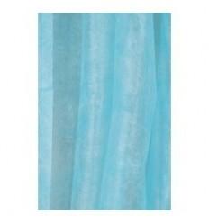 Walimex let stofbaggrund, 3x6m, blå 0