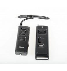 Trådløs Fjernudløser MC-N2R til Nikon 0