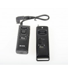 Trådløs Fjernudløser MC-S1R til Sony mm. 0