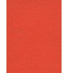 Baggrundspapir - farve: 39 Mandarin - professionel