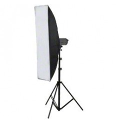Strip softbox 22 x 90 cm - Dison S-type