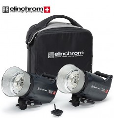 Elinchrom ELC Pro HD 500/500 To Go Set 0