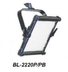 Boling LED Slim line  Videolampe BL-2220 BP. 3200-5500 Kelvin