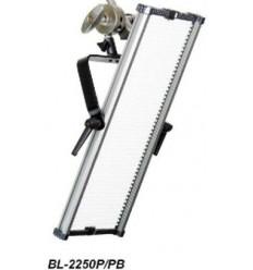 Boling LED Slim line  Videolampe BL-2250 BP. 3200-5500 Kelvin 0