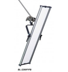 Boling LED Slim line  Videolampe BL-2280PB. 3200-5500 Kelvin 0