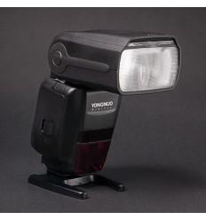 Yongnuo YN600EX-RT II - supporterer Canons RT System, HSS 0