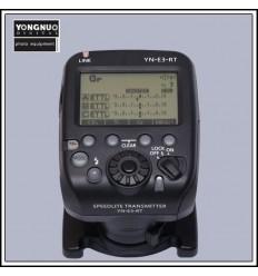 Yongnuo  Speedlite Transmitter YN-E3-RT 0