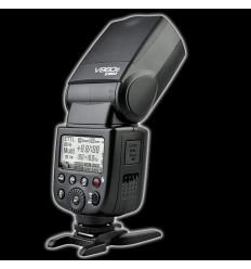 GODOX Ving 860 Li-ion kameraflash Til Canon og Nikon - Ledetal 58 0