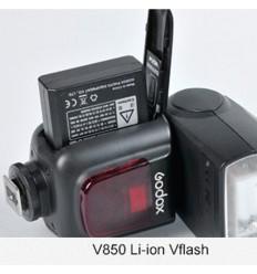 GODOX Ving 850 / 860 Li-ion Batteri 0