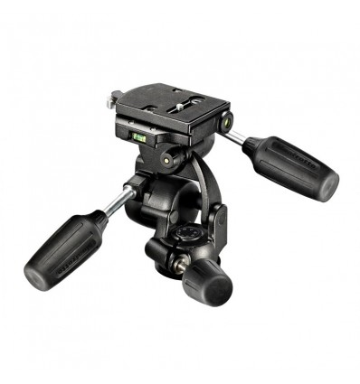 MANFROTTO Trevejs Hoved 808RC4 0