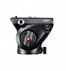 MANFROTTO Videohoved  MVH500AH Flatbase
