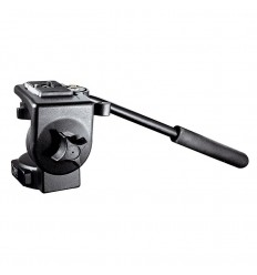 """MANFROTTO  Videohoved 128RC """"""""ca. 1-2 hverdages leveringstid"""""""""""