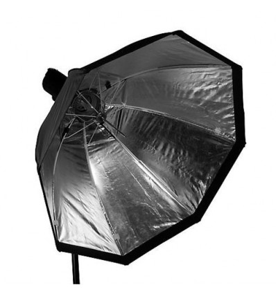 TrueWhite - EASY-FOLD 60cm Octagon softbox - Ny model 0